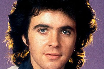 David Essex is still Essexy as Ever