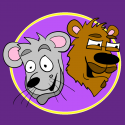 mousebearcomedy