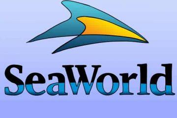 SeaWorld Orca Damage Control