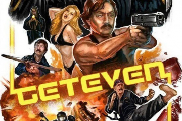GETEVEN (Road to Revenge) – 1993